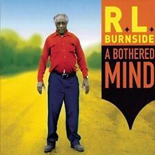 R.L. Burnside - Bothered Mind (NEW CD)
