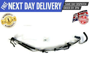 Brand New Power Steering Pipes Hose + Nut for Ford Focus 2004-2011 1743278 New