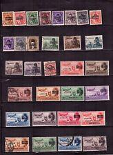 "EGYPT Palestine stamps -1953 King Farouk Overprinted ""PALESTINE"" #17"