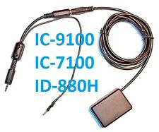 GPS Module for IC-9100, IC-7100 and IC-880H - DV Mode, GPS/SAT