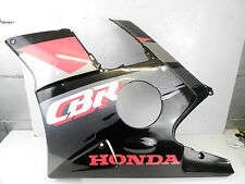 Honda CBR 600f pc25 revêtement Latéral Carénage gauche Cover 64350-mv9a-0000