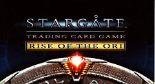 STARGATE TCG CCG RISE THE ORI Prior Engagement #188