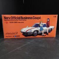 difficult to obtain 1/18 Auto Art Evangelion Mazda Cosmo Sports