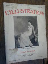 L' illustration 4810 / 11 mai 1935 Le salon de la peinture