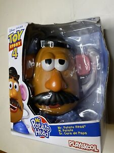 Mr Potato Head Disney/Pixar Toy Story 4 Classic 🔥 New🔥
