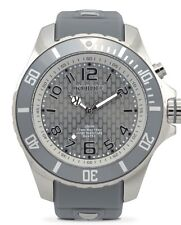Kyboe ! Silver Cyclone Watch