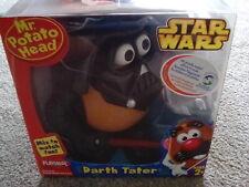 Mr Potato Head ~ EARTH TATER ~ STAR WARS ~ Brand New 2004