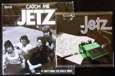 Jetz '40th anniversary' - Catch Me 45rpm + Live in Berlin cd