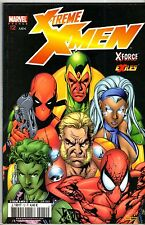 ~+~ X-TREME  X-MEN n°57 ~+~ 2003 ~+~ EXILES / X-FORCE