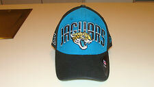 New Era Hat Cap NFL Football Jacksonville Jaguars M/L 39thirty 2013 Draft Flex
