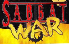 Jyhad/VTES Sabbat War Singles Collection