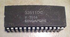 Fairchild 33511DC 33511 32 to 60 Bit Shift Register - NOS !