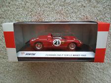 Ferrari 250 P #21 Overall Winner 1963 24 Hours of Le Mans 1:43 Starter  #LM063