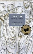 Augustus (New York Review Books Classics) by Williams, John