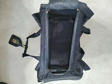 Sherpa Travel Original Deluxe Airline Approved Pet Carrier 19 X 11.75 X 11.5