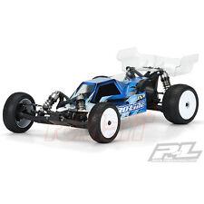 PRO-LINE Phantom 1:10 Buggy Pre-Cut Clear Body Team Losi 22 2.0 RC Cars #3455-17