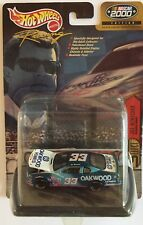 Hot Wheel Racing NASCAR 2000 Joe Nemechek#33 Monte Carlo
