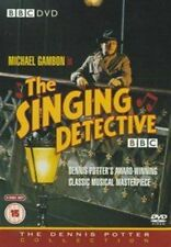 Singing Detective 5014503122225 DVD Region 2 P H