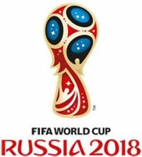 Album Panini FIFA World Cup Russia 2018 20envelops 100stickers