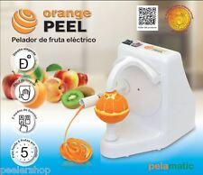 Orange Peeler Domestic - Peeling machine from Pelamatic SL
