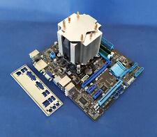 Aufrüst Bundle Core i5-2400, 4GB DDR3, ASUS P8H61-M LE/USB3, AVC Cooler, geprüft