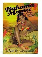 TheBalm Bahama Mama Bronzer For a Sun-Kissed Look The Balm