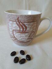 Jumbo Tasse / Kaffeebecher / Kaffetasse Porzellan Pott Kaffe Tee Becher