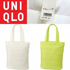 Uniqlo Padded Tote Bag