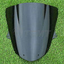 Windshield Windscreen For Kawasaki Ninja ZX10R 08-10 ZX6R ZX636 ZX600R 09-14 12