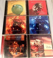 Pottery Barn Hip Holidays Cool Christmas On the Rocks Cosmopolitan Lounge 6 CD