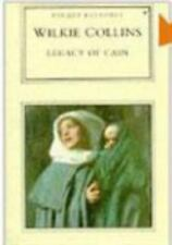 Legacy of Cain (Pocket Classics) Collins, Wilkie Paperback