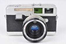 Petri Auto Rapid 2.8 Rapid Cartridge Rangefinder Camera
