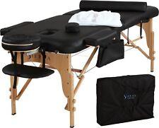 Mesa De Masaje - mesa para dar masaje capacidad 450 libras