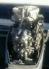 40hp Mariner outboard Engine