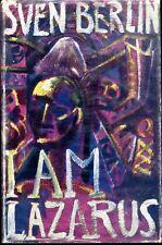 Berlin, Sven I AM LAZARUS 1961 Hardback BOOK