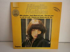 MIREILLE MATHIEU Collection IMPACT Volume 4 Mille colombes ... 6886917