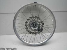 13 CRF450R CRF450 CRF 450   Front Wheel Rim Disc  #218-23073