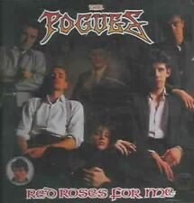 Red Roses for Me The Pogues Very Good Extra Tracks Original Recording