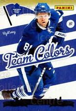 2011-12 Panini Team Colors Toronto Fall Expo #1 Phil Kessel