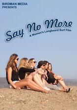 women's longboard surf movies