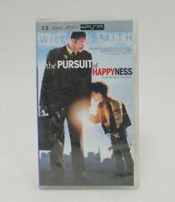 The Pursuit of Happyness UMD Movie