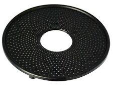 Buckingham 13cm Japanese Style Cast Iron Black Round Trivet Tea Pot Teapot 0097