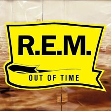 R.E.M. Out Of Time 180g +MP3s REMASTERED 25th Anniversary REM New Vinyl LP