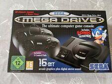Sega mega drive mini New and Sealed