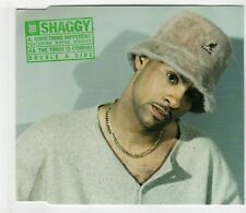 (GX13) Shaggy, Something Different - 1995 CD