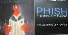 PHISH 1998 THE STORY OF A GHOST promotional poster/flat ~NEW old stock~MINT~!