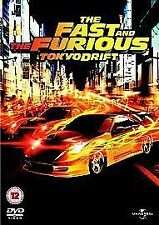 The Fast And The Furious - Tokyo Drift (DVD, 2006)