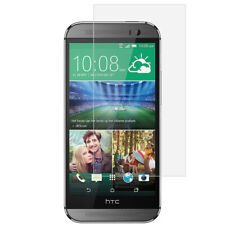 For HTC One Mini 2 Remix Clear Screen Protector LCD Guard