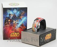 Disney Star Wars 2015 MICKEY MOUSE JEDI Lightsaber LE 2500 Magic Band MagicBand