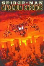 Spider-Man: Maximum Carnage TPB (Diamond Comics) (Spider-Man (Marvel)) Michelini